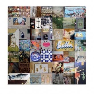 Talking walls est une marque de foulard en soie et modal d'une grande douceur. Les imprimés présents sur les tissus sont uniques car ils racontent des histoires autour du monde à travers des œuvres de rues. Sur celui-ci nous pouvons voir un ensemble d'œuvres de leur collection.   Retrouvez les foulards Talking Walls disponibles sur maxluna.fr   #talkingwalls #maxlunagrenoble #foulard